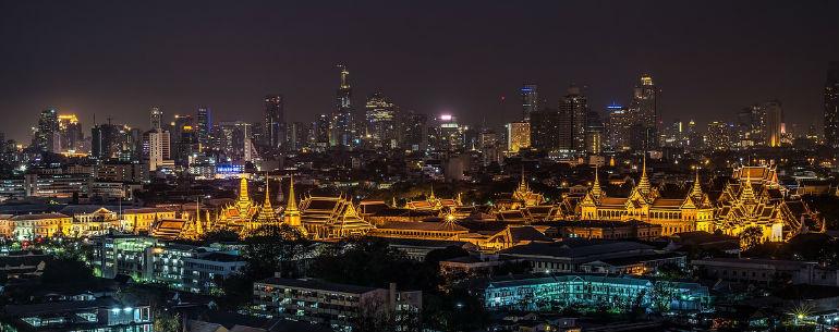 Bangkok nocu