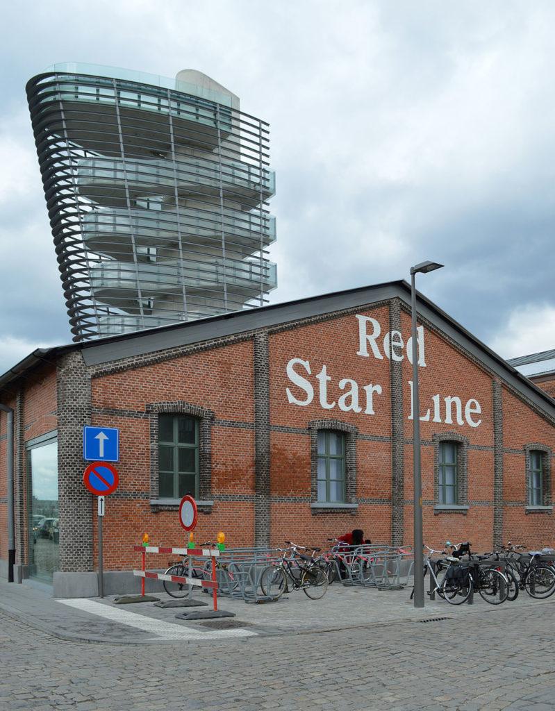 Red Star Line muzej