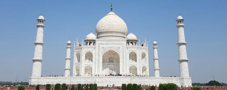 Tadž Mahal