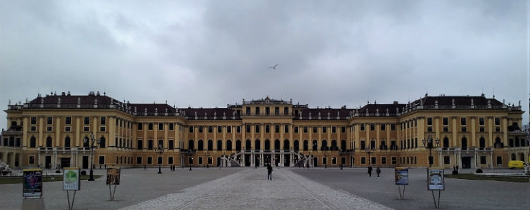 Beč Šenbrun