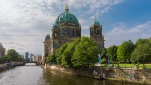 Katedrala Berlin