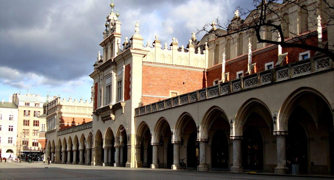 Krakov, Glavni trg