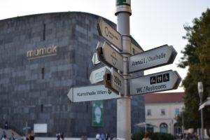 Mumok, Beč