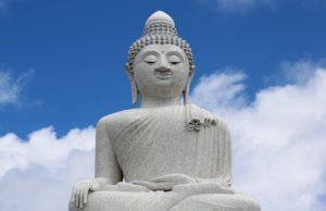 Veliki Buda, Puket